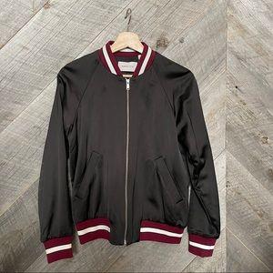 Babaton ♢ Poussin Bomber Jacket